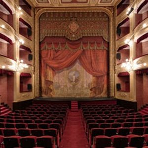 teatre municipal girona